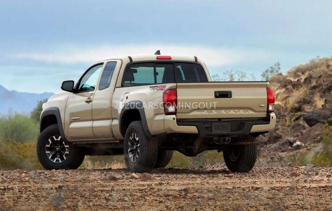 73 A 2019 Toyota Tacoma Diesel Release