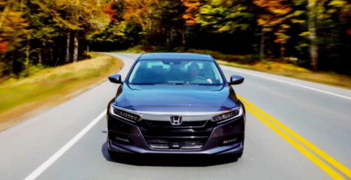 73 A 2020 Honda Accord Sedan Release