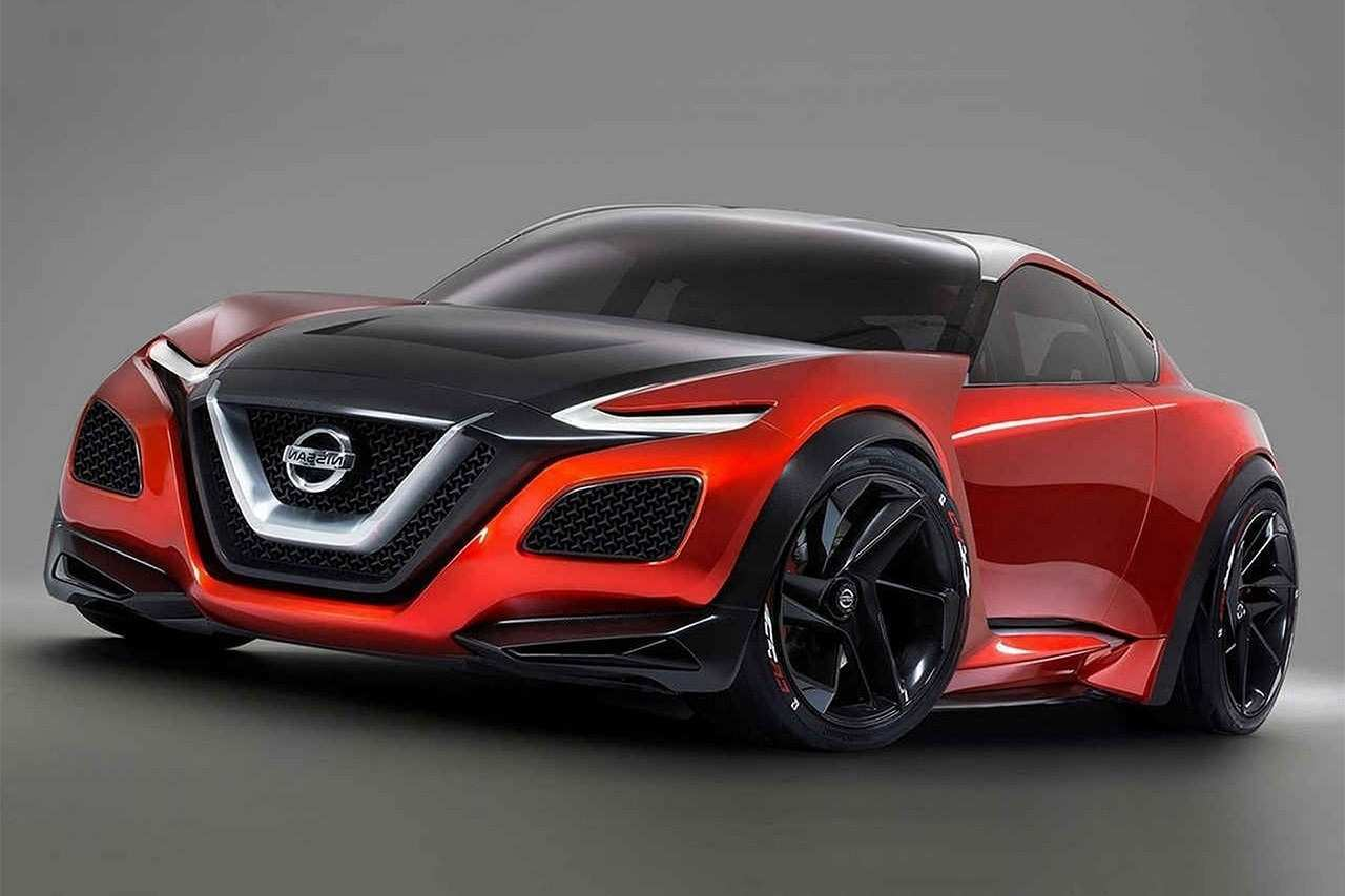 73 A 2020 Nissan Z35 Photos