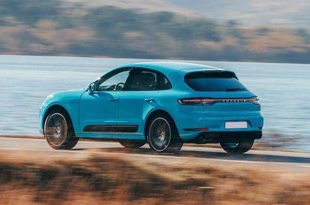 73 A 2020 Porsche Macan Price Design And Review