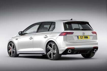 73 A 2020 Volkswagen Golf GTD New Model And Performance