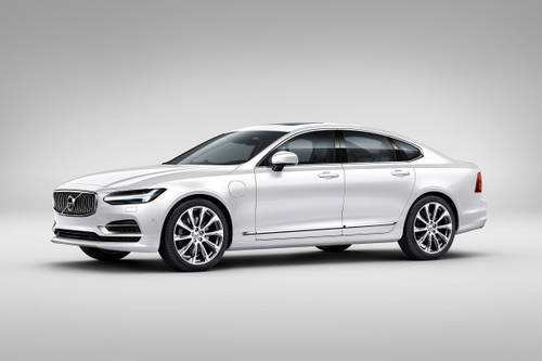 73 A 2020 Volvo S90 Price