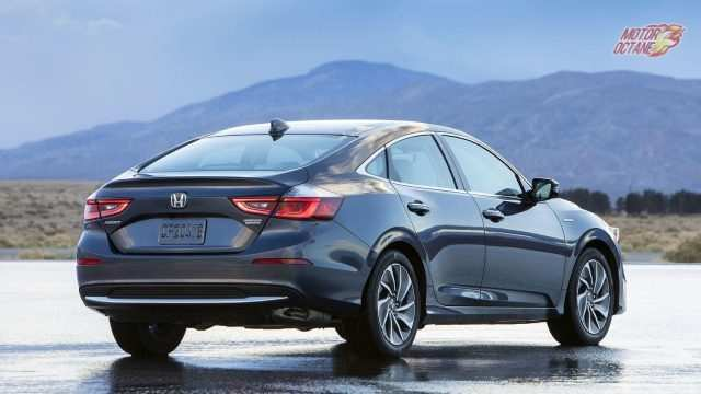 73 A Honda New City 2020 Photos