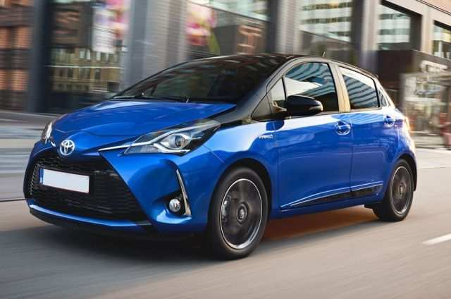 73 A Toyota Auris 2019 Release Date Engine