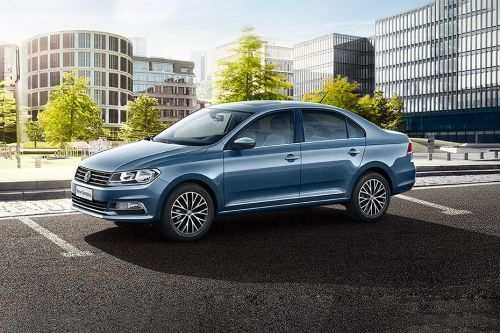 73 A Volkswagen Santana 2019 Performance And New Engine