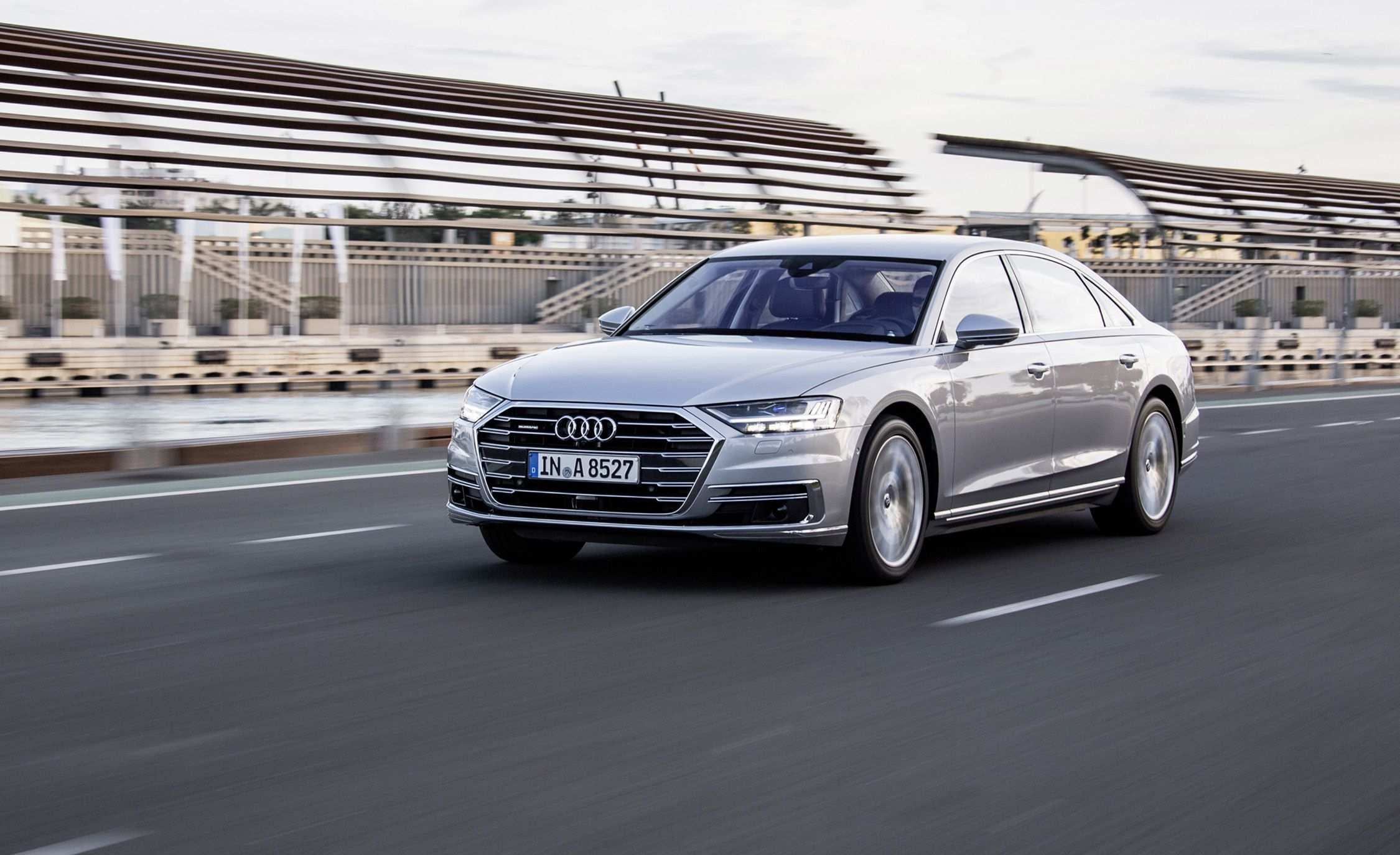 73 All New 2019 Audi A8 L In Usa Performance