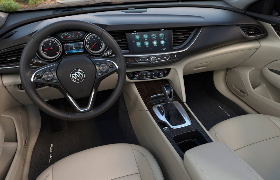 73 All New 2019 Buick Lesabre Review