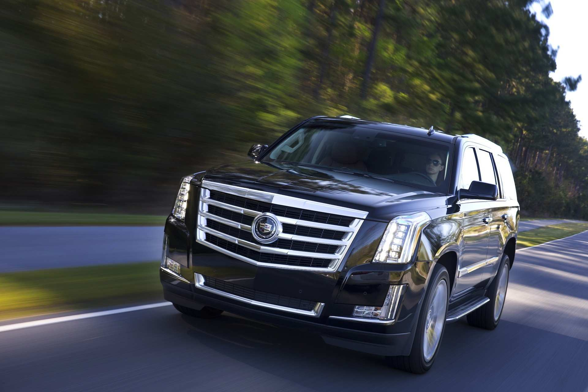 73 All New 2019 Cadillac Escalade V Ext Esv Specs And Review
