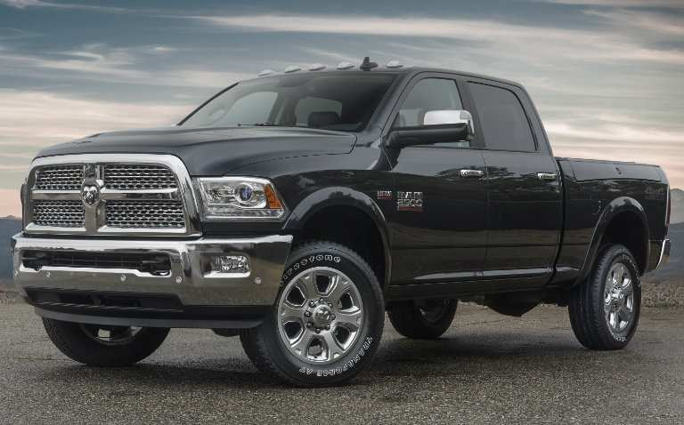 73 All New 2019 Dodge Ram 2500 Cummins Specs