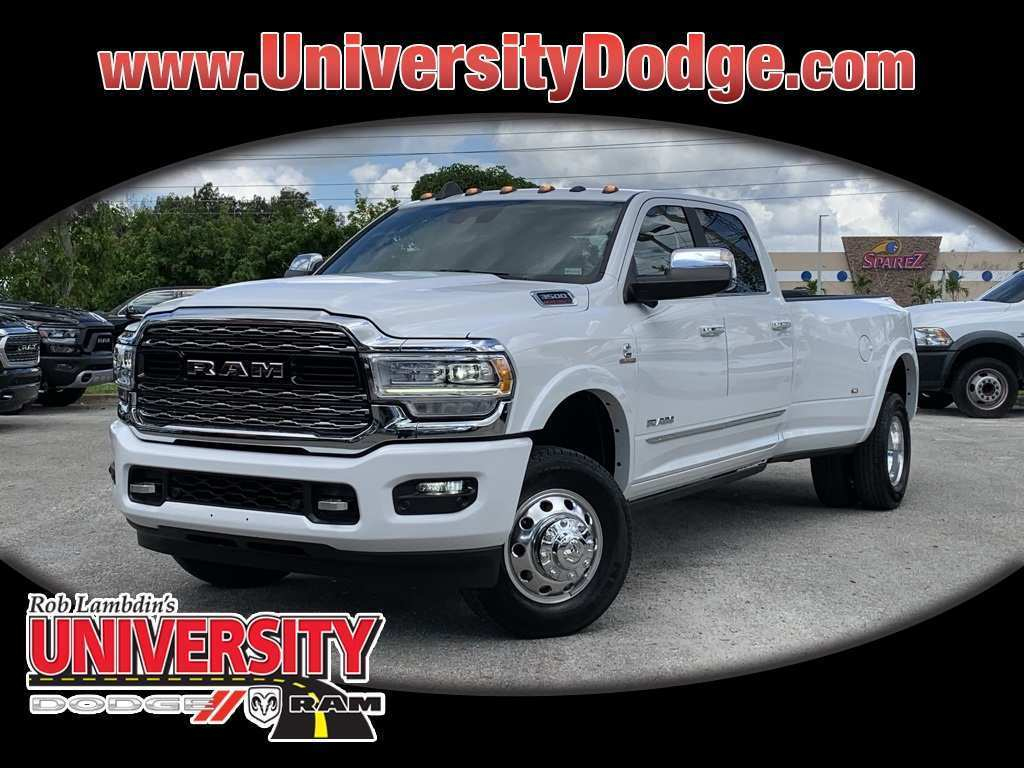 73 All New 2019 Dodge Ram 3500 Price And Review