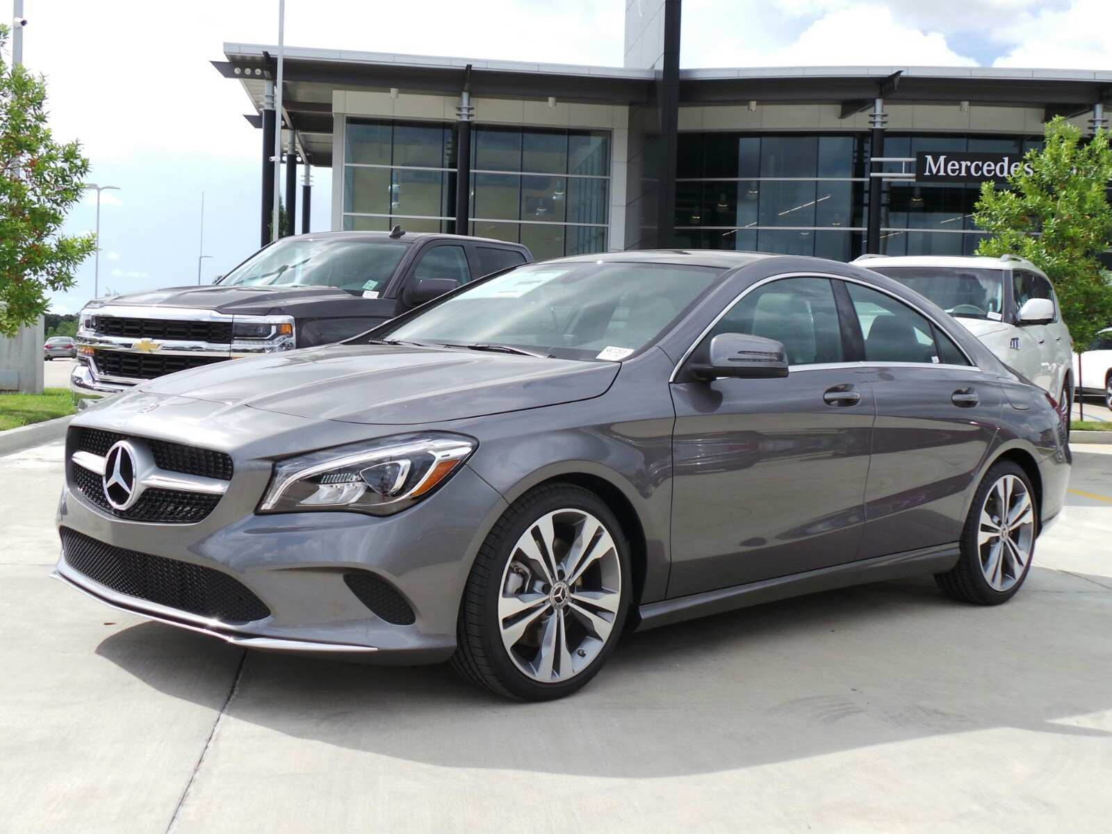 73 All New 2019 Mercedes CLA 250 Exterior And Interior