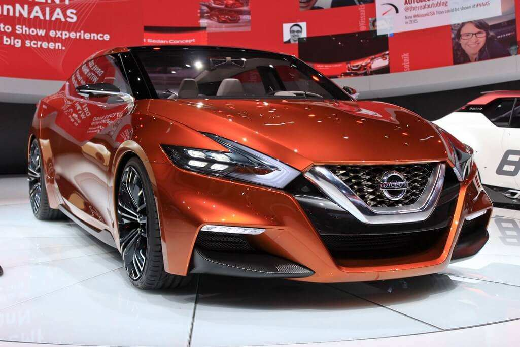 73 All New 2019 Nissan Maxima Nismo Review