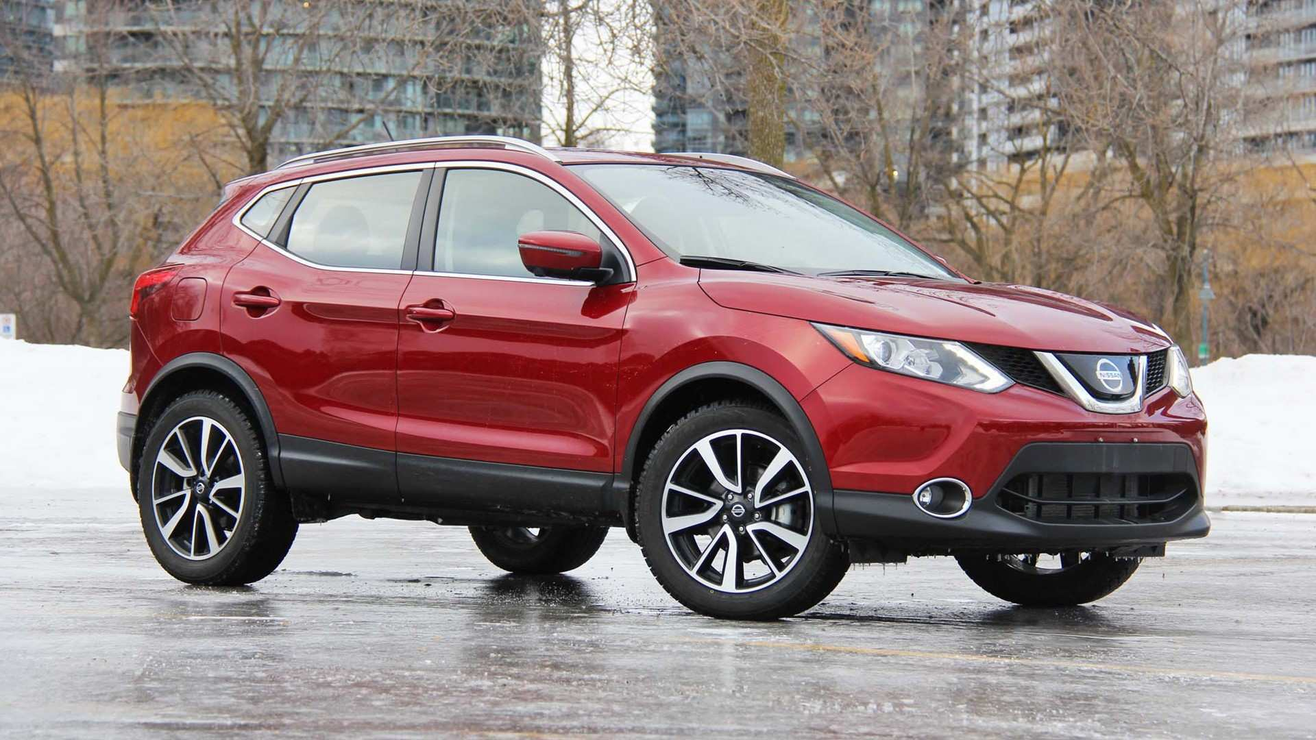 73 All New 2019 Nissan Qashqai Price And Release Date