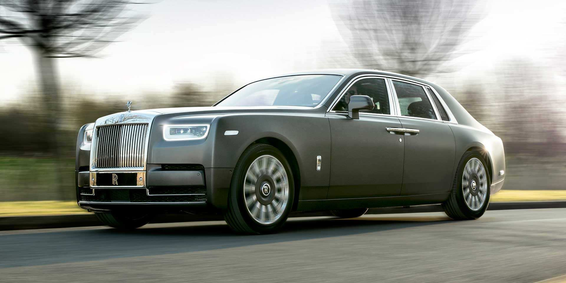 73 All New 2019 Rolls Royce Phantoms Pictures
