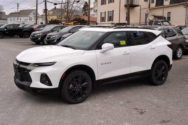 73 All New 2019 The Chevy Blazer Prices