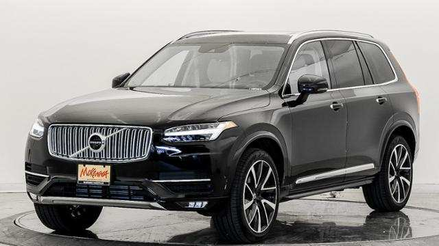 73 All New 2019 Volvo XC90 Concept