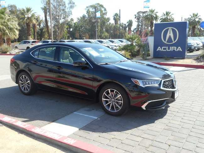 73 All New 2020 Acura Tlx For Sale Images