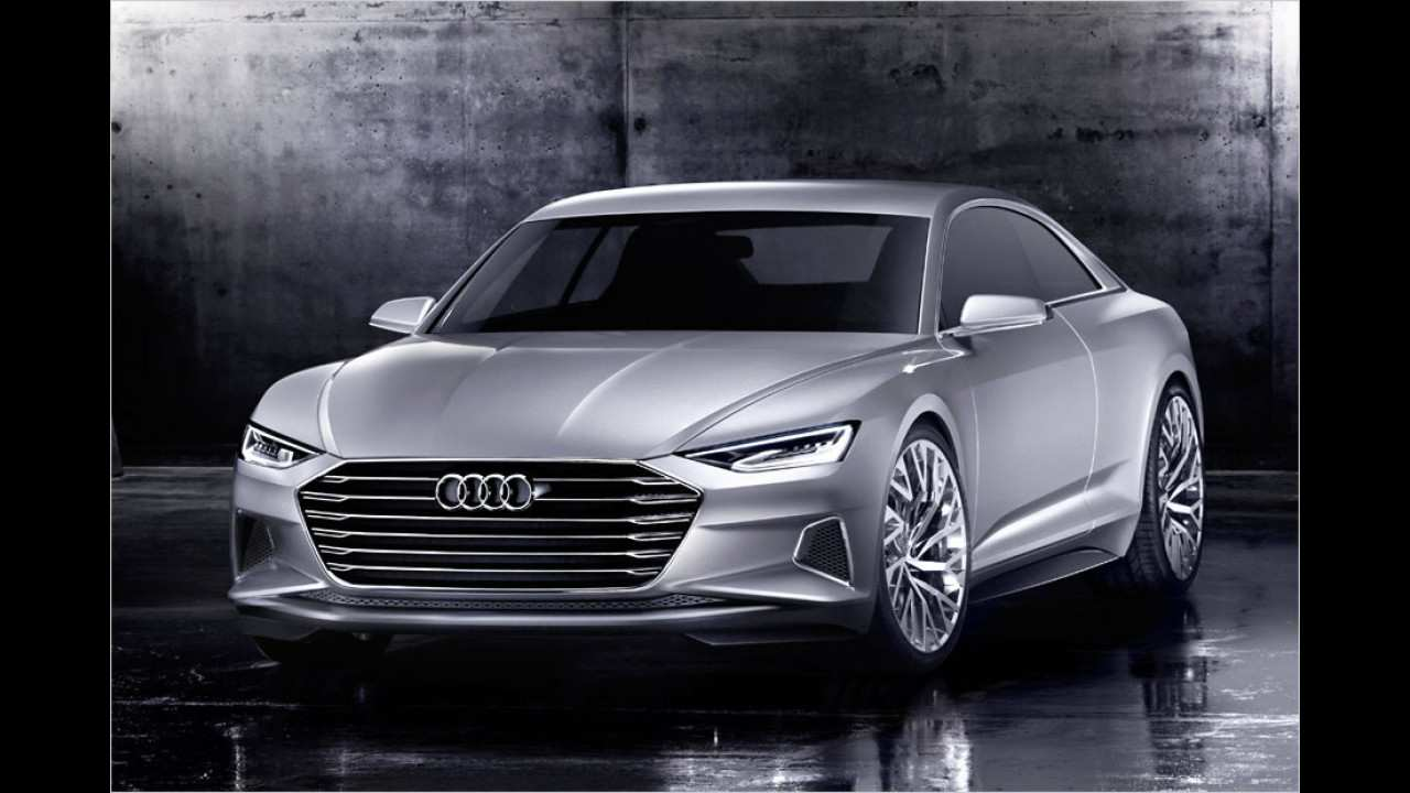 73 All New 2020 Audi A8 New Review