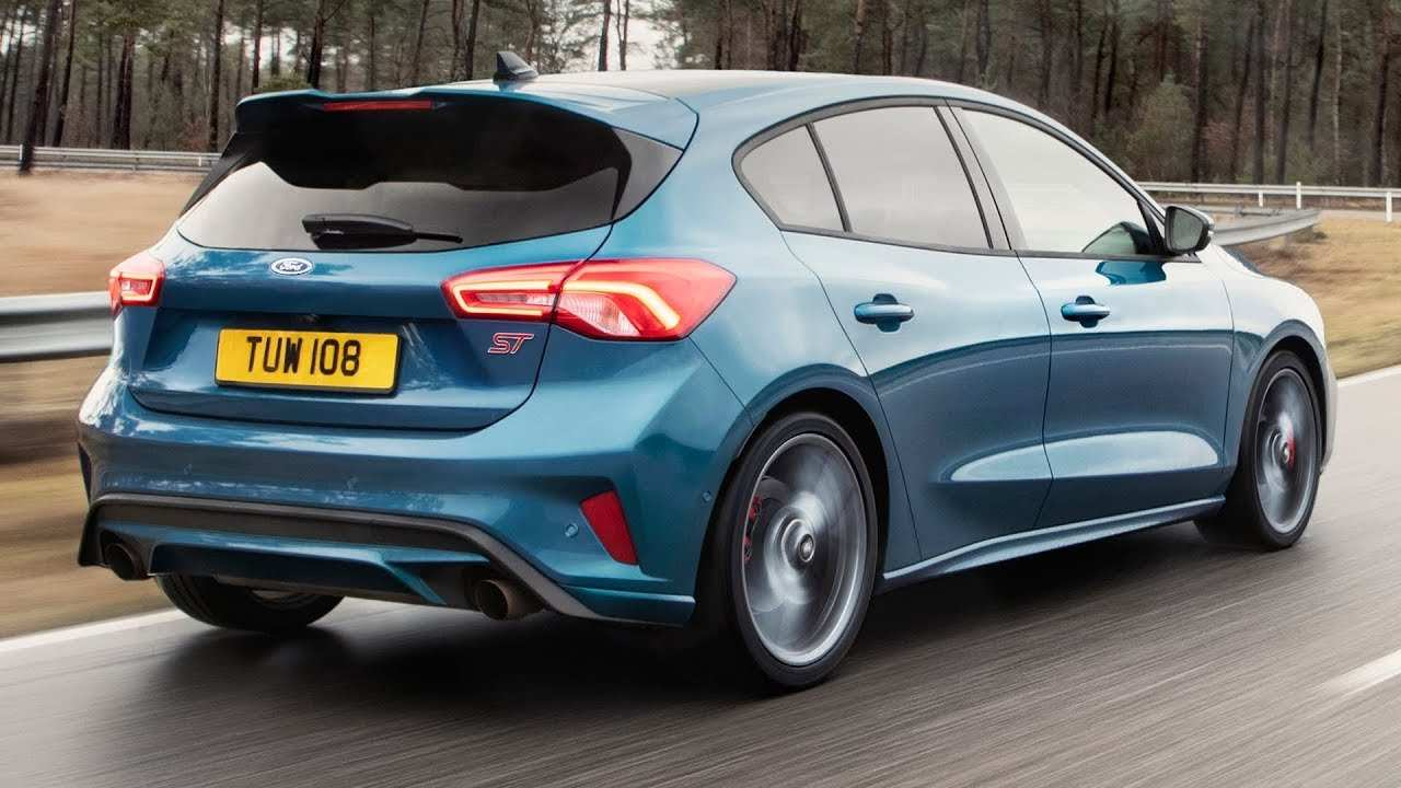 73 All New 2020 Ford Focus New Model And Performance
