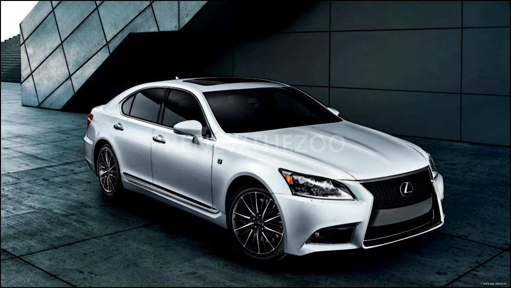73 All New 2020 Lexus GS F Performance And New Engine