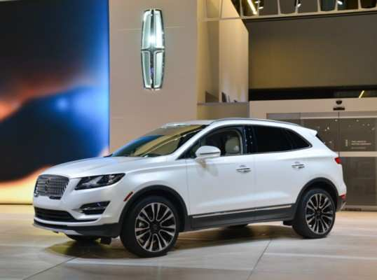 73 All New 2020 Lincoln MKC New Model And Performance