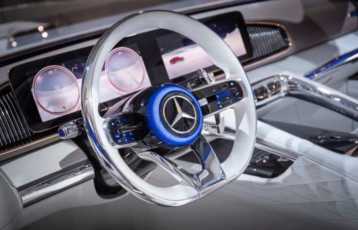 73 All New 2020 Mercedes S Class New Concept