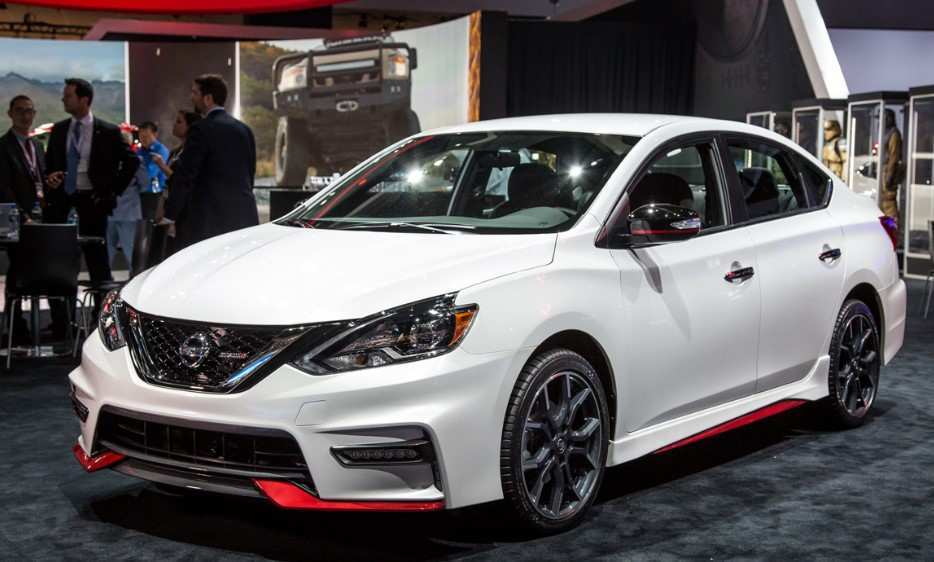 73 All New 2020 Nissan Maxima Nismo Review And Release Date