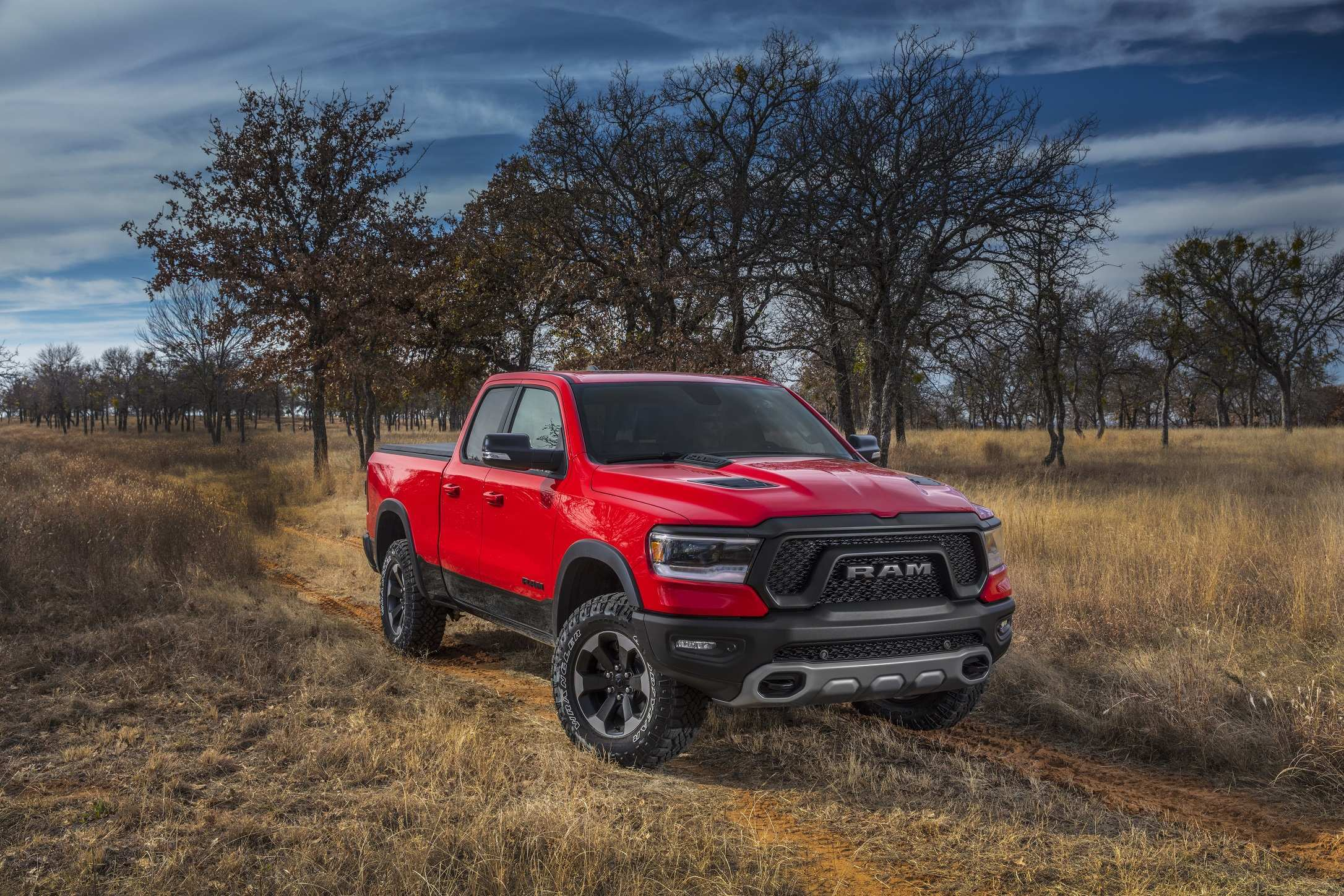 73 All New 2020 RAM 1500 Release