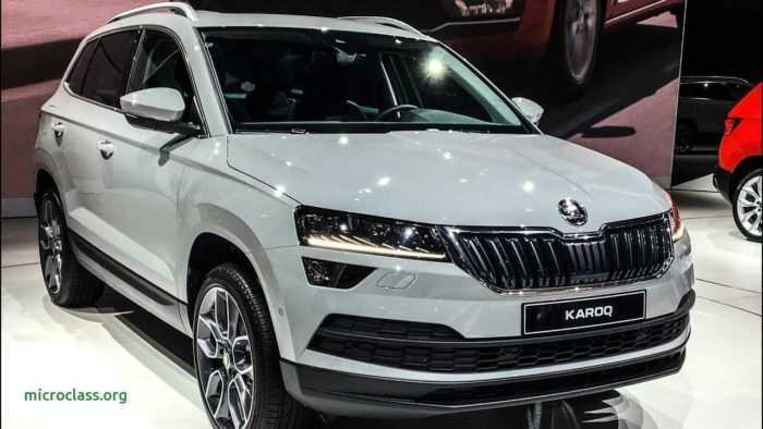 73 All New 2020 Skoda Yeti India Egypt Concept And Review