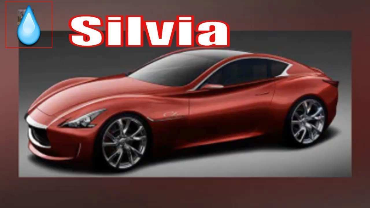 73 All New 2020 The Nissan Silvia Model