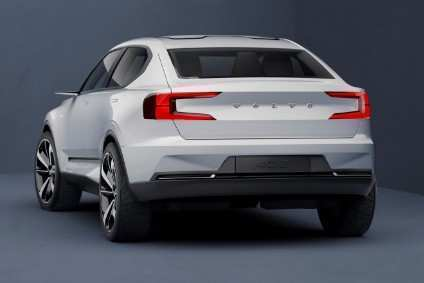 73 All New 2020 Volvo S40 Overview