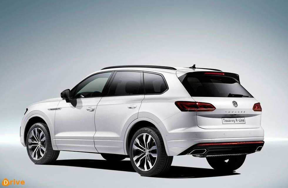 73 All New 2020 Vw Touareg Tdi Prices