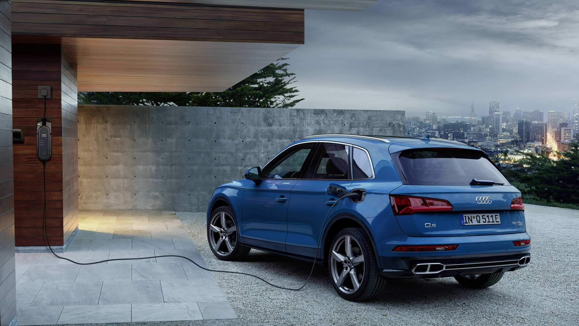 73 All New Audi Q5 2020 Exterior And Interior