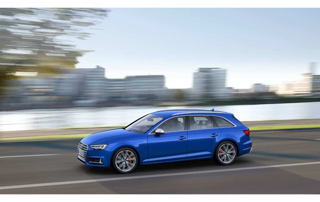 73 All New Audi S4 2020 Pictures