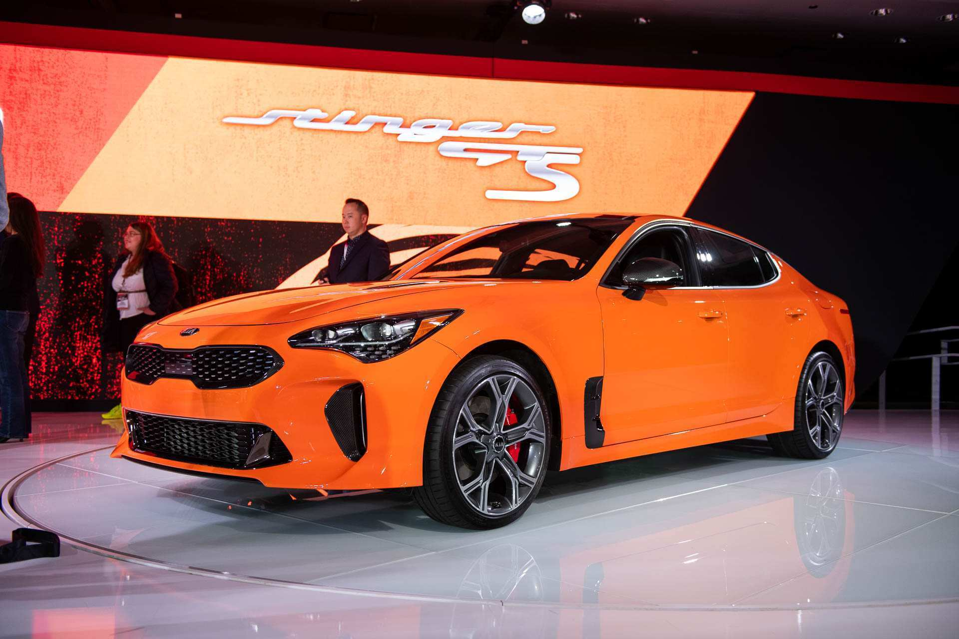 73 All New Kia Stinger 2020 Update Images