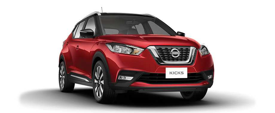 73 All New Nissan Kicks 2019 Mexico Price And Review