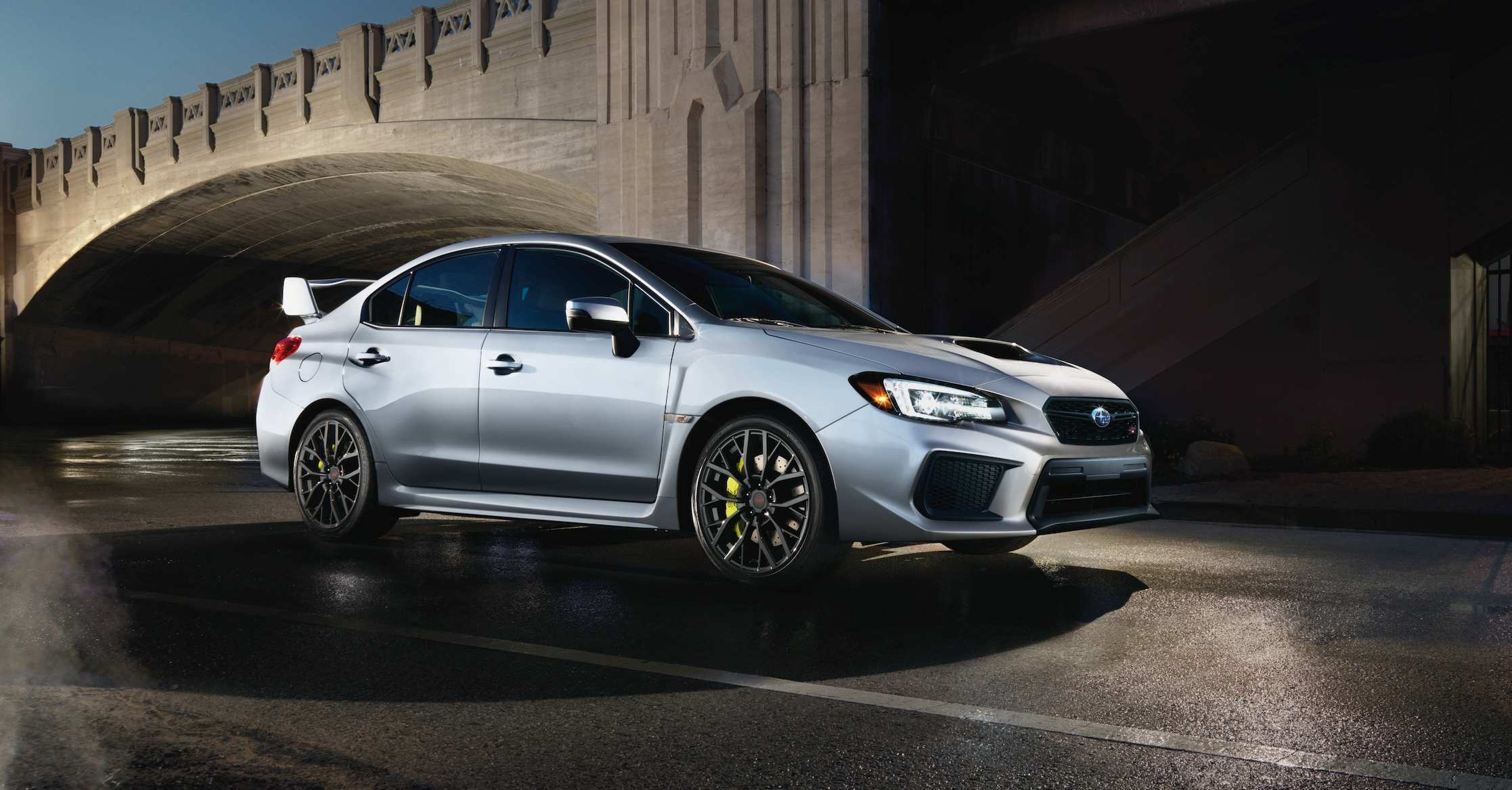 73 All New Subaru Wrx 2019 Release Date Picture