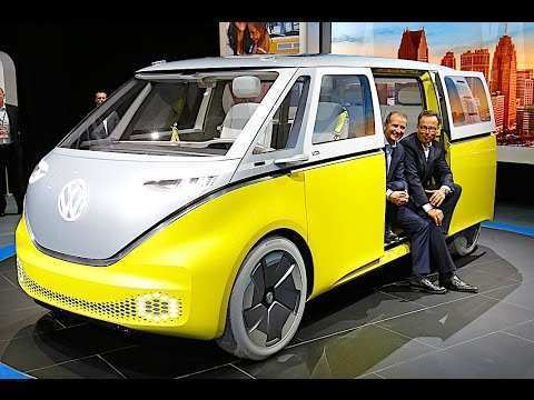 73 All New Volkswagen Eurovan 2020 Picture