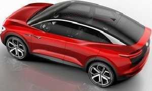 73 All New Volkswagen Ibrida 2020 Concept And Review
