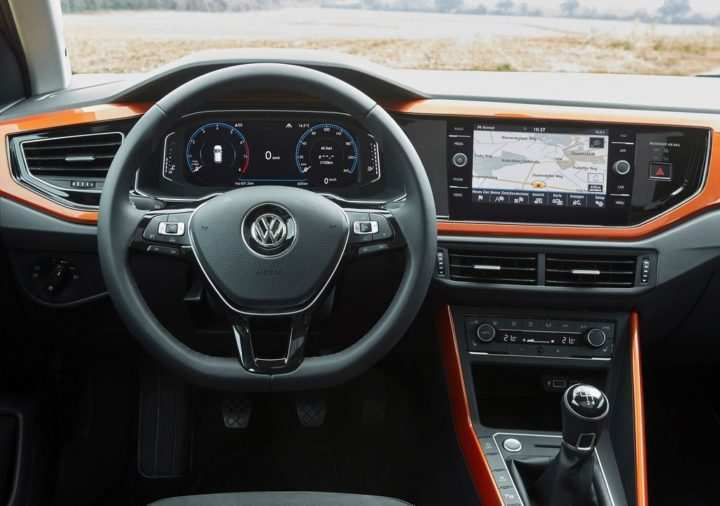 73 All New Volkswagen Polo 2020 India Research New