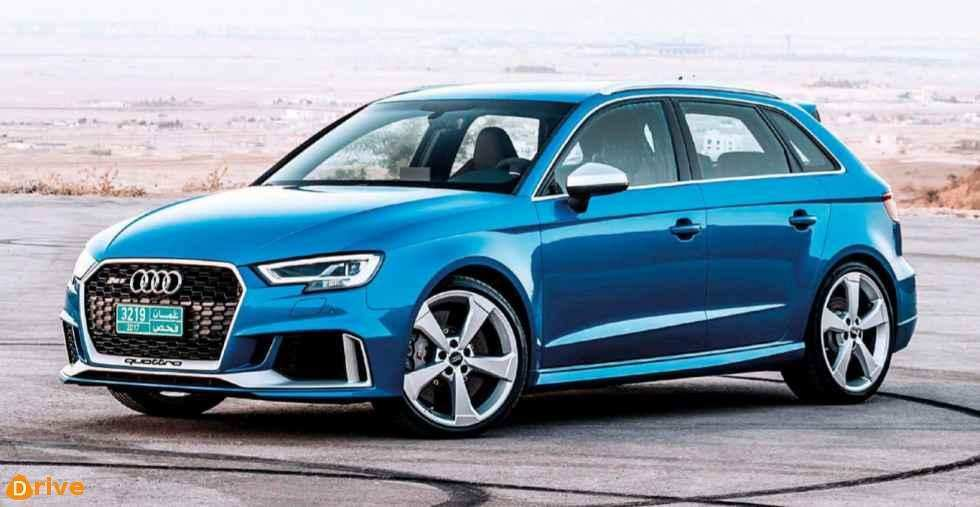 73 Best 2019 Audi RS3 History