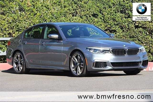 73 Best 2019 BMW 550I Photos