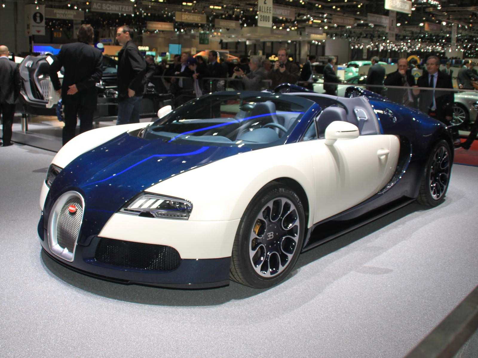 73 Best 2019 Bugatti Veyron Price Design And Review