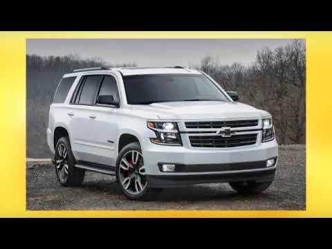 73 Best 2019 Chevy Avalanche Picture