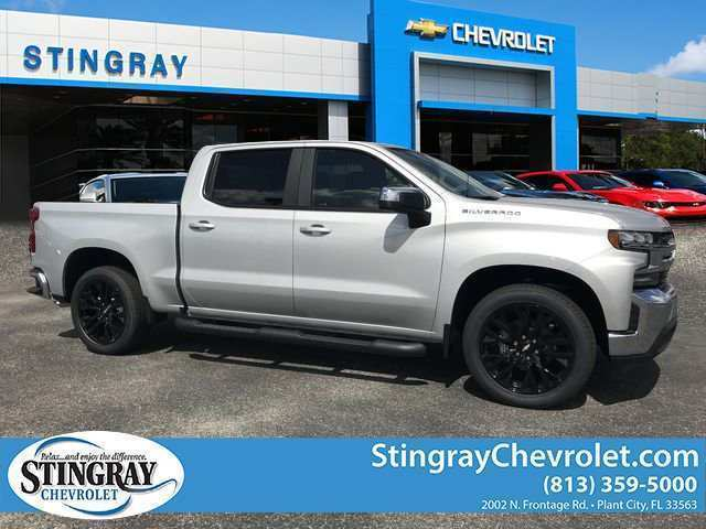 73 Best 2019 Chevy Silverado 1500 Reviews