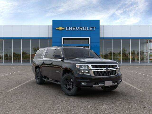 73 Best 2019 Chevy Suburban Z71 Specs And Review