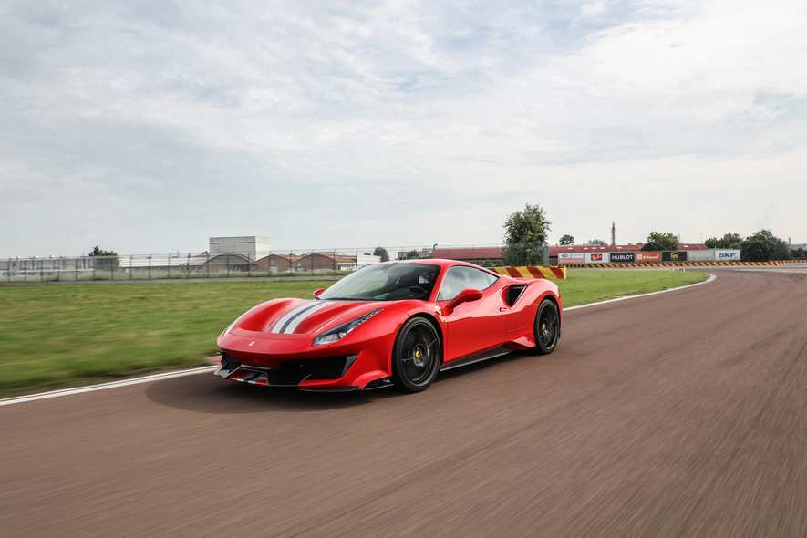 73 Best 2019 Ferrari 488 Pista For Sale History