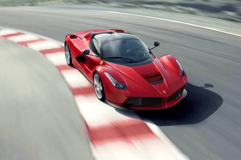 73 Best 2019 Ferrari Cost New Model And Performance