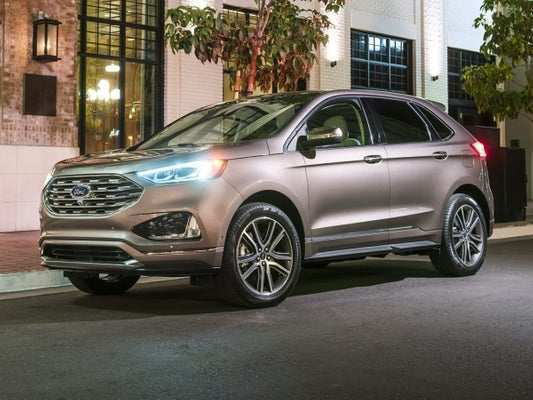 73 Best 2019 Ford Edge Price