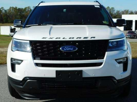 73 Best 2019 Ford Explorer Price And Release Date